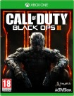 Call of Duty: Black Ops III (3) Xbox One video spēle - ir veikalā