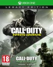 Call of Duty: Infinite Warfare - Legacy Edition Xbox One video game
