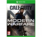 Call of Duty Modern Warfare Xbox One video spēle