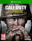 Call of Duty WWII (2) Xbox One video spēle