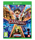 Carnival Games Xbox One video spēle