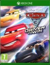Cars 3 Driven to Win Xbox One video spēle - ir veikalā