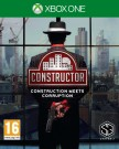 Constructor Xbox One video spēle