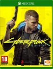 Cyberpunk 2077 Xbox One video spēle