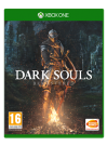 Dark Souls Remastered Xbox One video game
