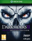 Darksiders 2 Deathinitive Edition Xbox One video game