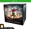 Darksiders III Collectors Edition Xbox One video spēle
