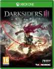 Darksiders III Xbox One video spēle