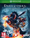 Darksiders: Warmastered Edition Xbox One video spēle