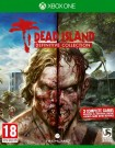 Dead Island Definitive Collection Xbox One video spēle