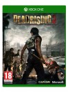 Dead Rising 3 Xbox One video spēle