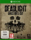 Deadlight Director's Cut (Directors Cut) Xbox One video spēle