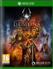 Demons Age Xbox One video spēle
