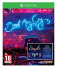 Devil May Cry 5 Deluxe Steelbook Edition Xbox One video spēle