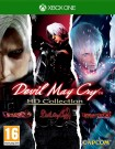 Devil May Cry HD Collection Xbox One video spēle