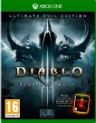 Diablo III (3): Reaper of Souls - Ultimate Evil Edition Xbox One video spēle