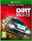 Dirt Rally 2.0 - Deluxe Edition Xbox One video spēle