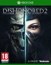 Dishonored 2 Xbox One video spēle