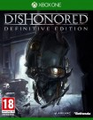 Dishonored Definitive Edition Xbox One video spēle
