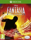 Disney Fantasia Music Evolved (Kinect) Xbox One video spēle