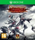 Divinity Original Sin: Enhanced Edition Xbox One video spēle