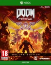 DOOM Eternal Deluxe Edition Xbox One video spēle