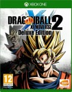 Dragon Ball: Xenoverse 2 - Deluxe Edition Xbox One video spēle