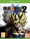 DragonBall Xenoverse 2 (Dragon Ball) Xbox One video spēle