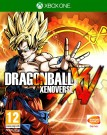 DragonBall Xenoverse (Dragon Ball) Xbox One video spēle
