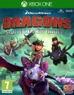 Dragons Dawn of New Riders Xbox One video spēle - ir veikalā