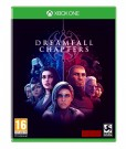 Dreamfall Chapters Xbox One video spēle