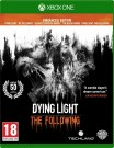 Dying Light Enhanced Edition The Following Xbox One video spēle - ir veikalā