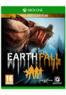Earthfall (Earth Fall) Deluxe Edition Xbox One video spēle