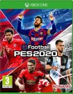 eFootball PES 2020 Xbox One video spēle