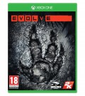 Evolve Xbox One video spēle