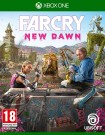 Far Cry New Dawn Xbox One video spēle - ir veikalā