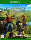 Farmer´s Dynasty Xbox One video spēle