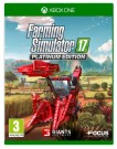 Farming Simulator 17 - Platinum Edition Xbox One video spēle