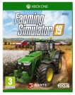 Farming Simulator 19 Xbox One video spēle