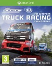 FIA European Truck Racing Championship Xbox One video spēle