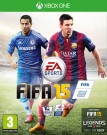 FIFA 15 Xbox One video spēle