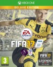 FIFA 17 Deluxe Edition Xbox One video spēle