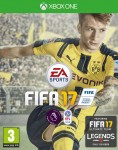 FIFA 17 Xbox One video game
