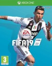 FIFA 19 Xbox One (ENG, RUS audio) video game
