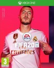 FIFA 20 Xbox One video game (ENG, RUS audio) - ir veikalā