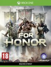 For Honor Xbox One video spēle - ir veikalā