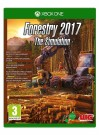 Forestry 2017 The Simulation Xbox One video spēle