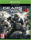 Gears of War 4 Xbox One video spēle