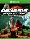 Genesis Alpha One Xbox One video spēle