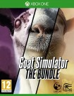 Goat Simulator The Bundle Xbox One video spēle